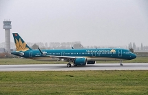 three another known flights with confirmed cases of covid 19