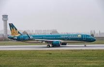 vietnam airlines suspends flights to russia taiwan