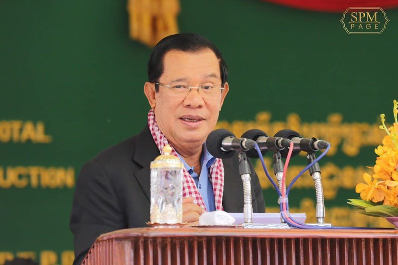 cambodia temporarily closes borders with vietnam to prevent covid 19 spread