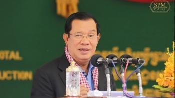 Cambodia temporarily closes borders with Vietnam to prevent COVID-19 spread
