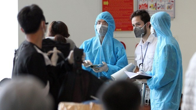 vietnam increases quarantine facilities to house 60000 people