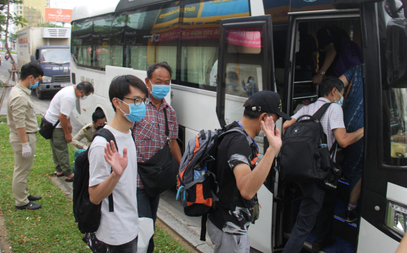 i feel reassured by the way vietnam is fighting covid 19 pandemic hong kong tourist