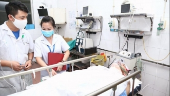 Iraqi teacher living in Vietnam wishes to donate organs and tissues