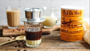 Why culinary lovers around the world smitten with Vietnam coffee