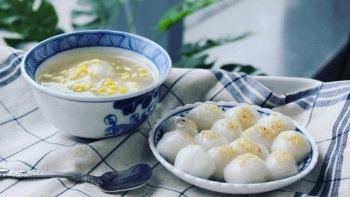Tet Han Thuc (Cold Food Festival) in Vietnam