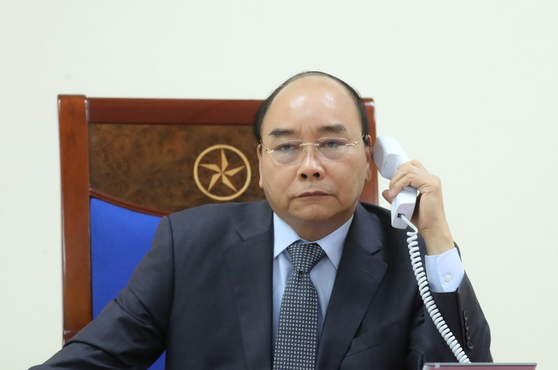 vietnam aids us 200000 to laos and cambodia to fight covid 19