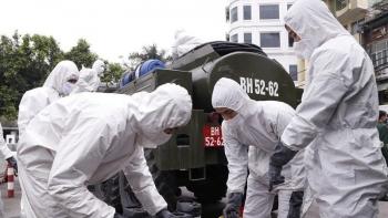 Germany media praised Vietnam winning its 'war' on coronavirus