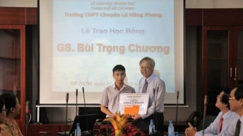 Vietnamese professor elected Vice President of Association for Asian Studies
