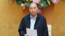 Vietnam PM issues social distancing order on national scale for 15 days