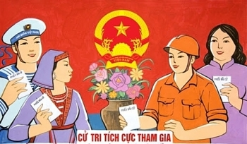 overseas vietnamese with only one nationality can run for na deputies