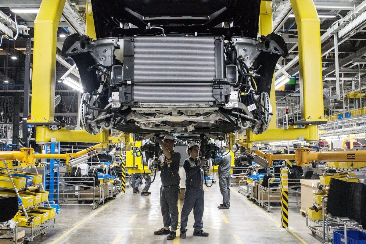 Vietnamese electric car Vinfast plans US factory