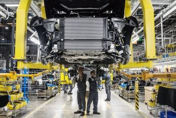 Vietnamese electric-car Vinfast plans US factory