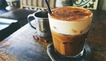 recipe vietnamese egg coffee ca phe trung