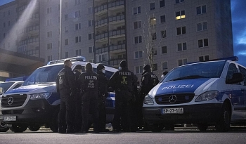vietnamese woman in germany arrested in forced prostitution