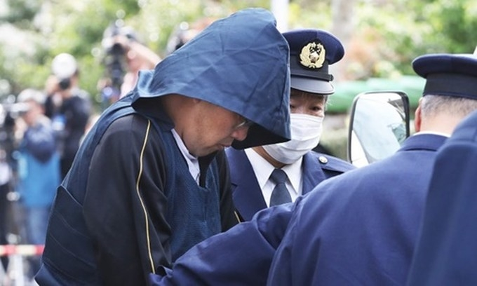 Death penalty upheld for man after 2017 murder of 9 year-old Vietnamese girl in Chiba