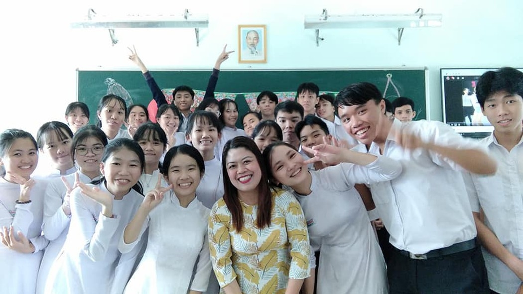 how foreign teachers in vietnam earn for living during covid 19 outbreak