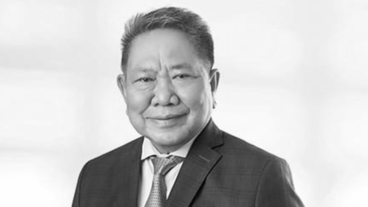 vufo extends condolences over death of vice president of thailand vietnam friendship association