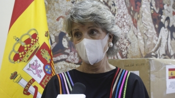 spanish ambassador never forget the deep affection of vietnamese