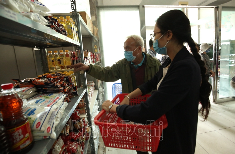zero vnd supermarket launched in vietnam amid covid 19 outbreak
