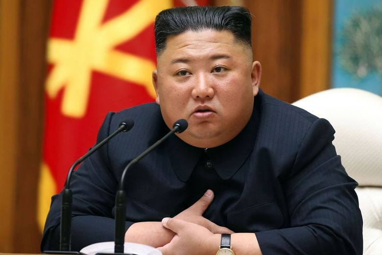 kim jong un health amid speculation following his absence from key event