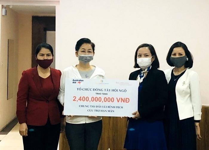 foreign ngos appreciate vietnams covid 19 prevention measures