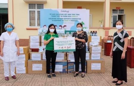 Foreign NGOs appreciate Vietnam's COVID-19 prevention measures