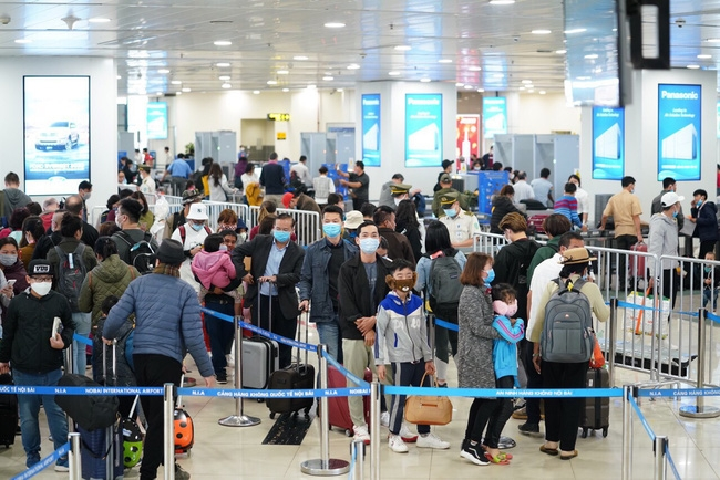 vietnam prepares to receive 10000 citizens from abroad to return home