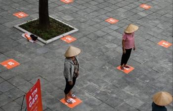 7news australia vietnam wins over coronavirus by sense of community