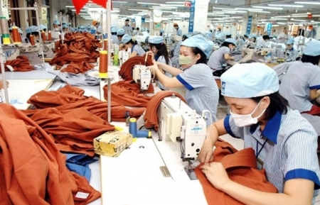 Vietnam achieves trade surplus of USD 12.4 billion with the US in Q1