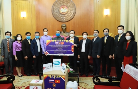 Thai Ambassador: 'We consider ourselves as Vietnamese'