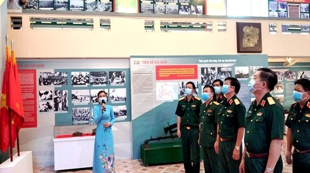 range of activities to celebrate 45th anniversary of reunification day