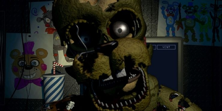 Five nights at Freddy's: Security Breach – 5 fan theories we want to come true (&5 we don't)