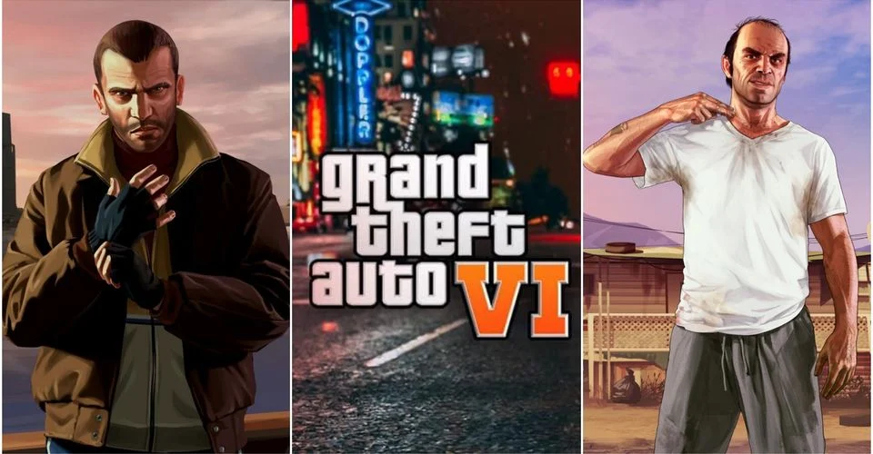 Grand Theft Auto 6:  All Rumours and Leaks in 2021 So Far
