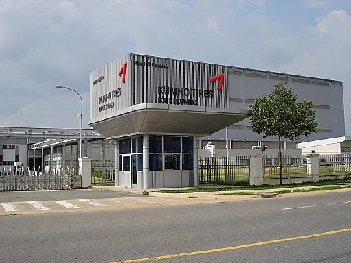 Kumho to invest $305 million to double Vietnamese plant capacity