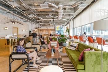 Common Ground Launches On-Demand, Pay-As-You-Go Workplace Services
