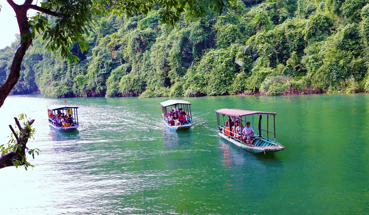 Top 10 Places To Visit In Vietnam By Lonely Planet