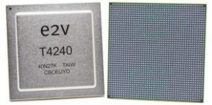 Teledyne e2v Enables Cutting-Edge Many-Core Processors to Meet Defense & Aerospace Challenges