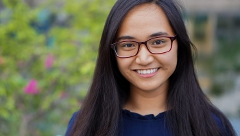 vietnamese girl wins global citizenship student awards 2020