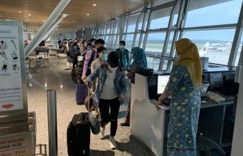 270 vietnamese citizens stranded in malaysia repatriated