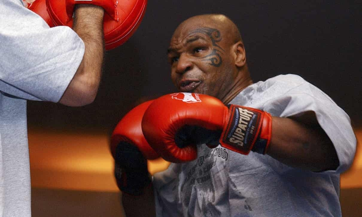 mike tyson explains desire to fight again i feel unstoppable now
