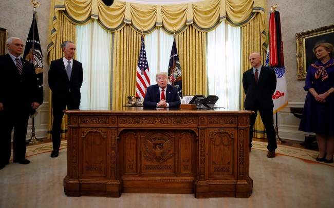 us creates economic prosperity network on efforts to restructure global supply chain