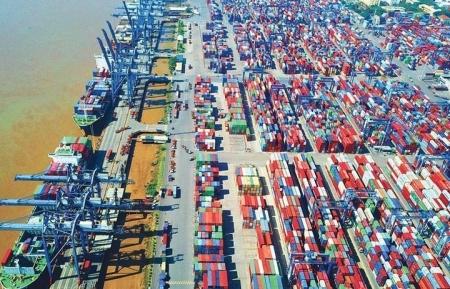 German media: Despite global crisis, Vietnam upbeat  about economic recover
