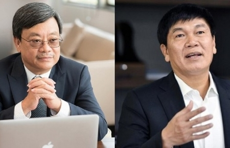 Vietnam has 2 tycoons reappeared in Forbes list's world richest billionaires