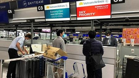 Vietnam planning to resume international routes