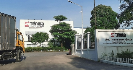 Vietnam cooperate with Japan to investigate on bribery and tax evasion related to Tenma