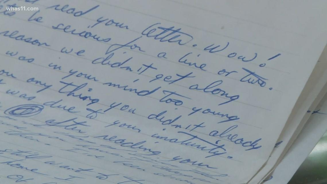 us soldiers lost letter from vietnam finds its way home 52 years later