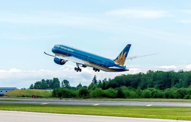 vietnam airlines resumes all domestic flights