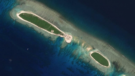 China's 'vegetable cultivation' on Vietnam's islands a bogus ploy