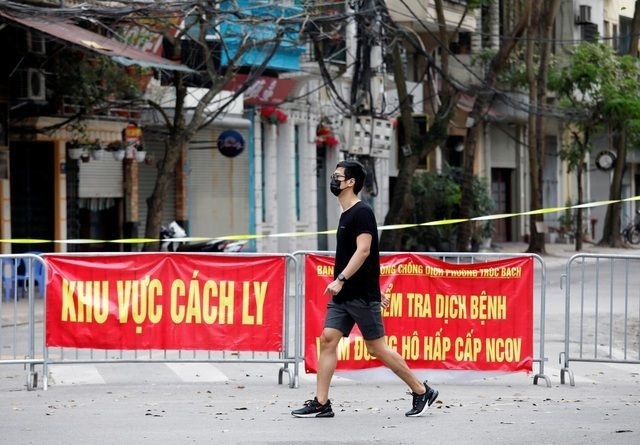 american reporter feels lucky staying in vietnam amid covid 19