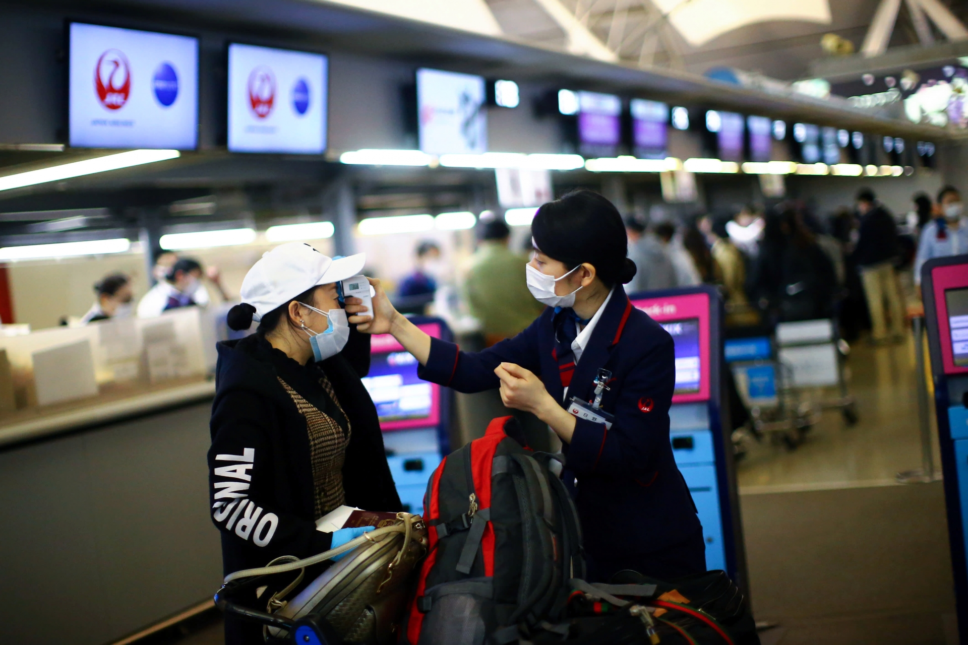 japan weighs easing entry ban for thailand and vietnam
